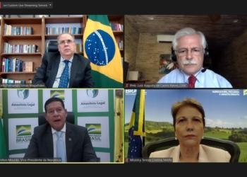 - Foto: CEBC/Divulgação