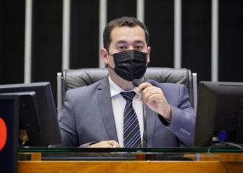 Ricardo Silva acatou sugestões feitas pela Secretaria de Previdência / Foto: Pablo Valadares/Câmara dos Deputados  Fonte: Agência Câmara de Notícias