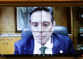Leonardo Rolim afirmou que compromisso foi assumido perante o Supremo / Foto: Michel Jesus/Câmara dos Deputados  Fonte: Agência Câmara de Notícias